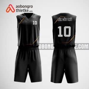 Mẫu quần áo bóng rổ thiết kế tại hải phòng chính hãng ABR470