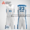 Mẫu quần áo bóng rổ thiết kế tại hưng yên giá rẻ ABR347