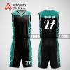 Mẫu quần áo bóng rổ thiết kế tại kon tum ABR376
