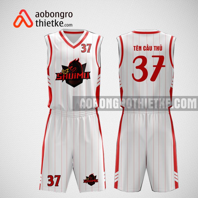 Mẫu quần áo bóng rổ thiết kế tại kon tum giá rẻ ABR377