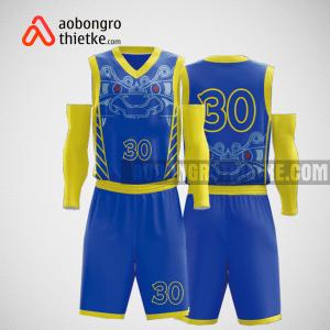 Mẫu quần áo bóng rổ thiết kế tại lâm đồng ABR386