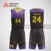 Mẫu quần áo bóng rổ thiết kế tại lạng sơn ABR314