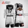 Mẫu quần áo bóng rổ thiết kế tại lạng sơn ABR378
