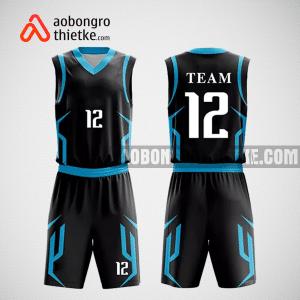 Mẫu quần áo bóng rổ thiết kế tại long an giá rẻ ABR373