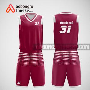 Mẫu quần áo bóng rổ thiết kế tại nam định ABR307