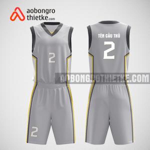 Mẫu quần áo bóng rổ thiết kế tại ninh bình ABR309