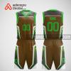 Mẫu quần áo bóng rổ thiết kế tại ninh bình giá rẻ ABR346