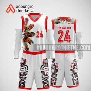 Mẫu quần áo bóng rổ thiết kế tại phú thọ giá rẻ ABR399