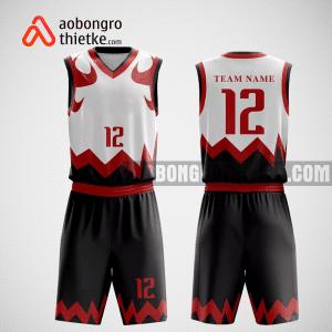 Mẫu quần áo bóng rổ thiết kế tại quảng bình giá rẻ ABR375