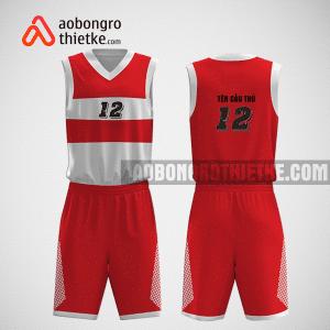 Mẫu quần áo bóng rổ thiết kế tại quảng ngãi ABR305