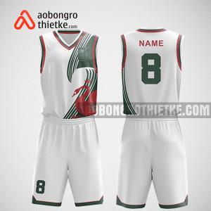 Mẫu quần áo bóng rổ thiết kế tại quảng ngãi giá rẻ ABR336