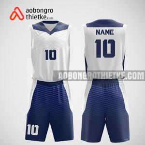 Mẫu quần áo bóng rổ thiết kế tại quảng ninh giá rẻ ABR339