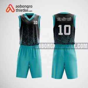 Mẫu quần áo bóng rổ thiết kế tại trà vinh ABR460
