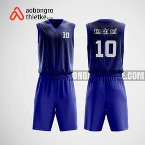 Mẫu quần áo bóng rổ thiết kế tại thái bình chính hãng ABR454
