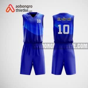 Mẫu quần áo bóng rổ thiết kế tại thanh hóa chính hãng ABR456