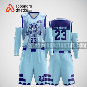 Mẫu quần áo bóng rổ thiết kế tại trà vinh giá rẻ ABR397