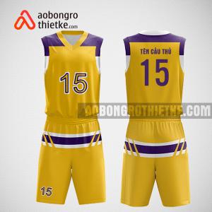 Mẫu quần áo bóng rổ thiết kế tại vĩnh long ABR330