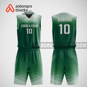 Mẫu quần áo bóng rổ thiết kế tại vĩnh phúc giá rẻ ABR335