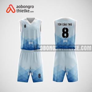 Mẫuđặt may áo bóng rổ ABR491