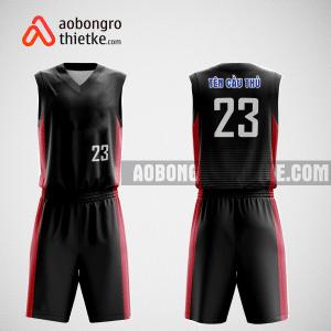 Mẫu áo bóng rổ đẹp nhất tuyên quang ABR551