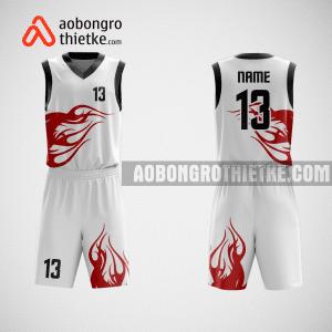 Mẫu áo bóng rổ đẹp nhất cần thơ ABR556