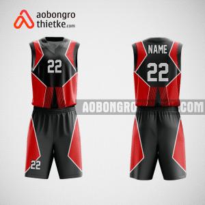 Mẫu áo bóng rổ đẹp nhất đà nẵng ABR557