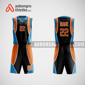 Mẫu áo bóng rổ đẹp nhất hà nội ABR559