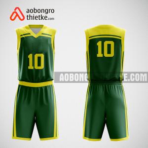 Mẫu áo bóng rổ đẹp nhất lâm đồng ABR527
