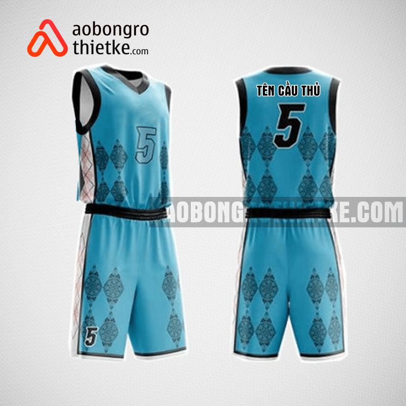 Mẫu áo bóng rổ đẹp nhất lào cai ABR529