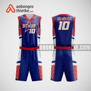 Mẫu áo bóng rổ đẹp nhất long an ABR530