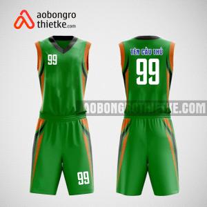 Mẫu áo bóng rổ đẹp nhất nghệ an ABR532