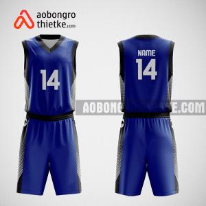Mẫu áo bóng rổ đẹp nhất ninh bình ABR533