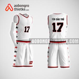 Mẫu áo bóng rổ đẹp nhất ninh thuận ABR534