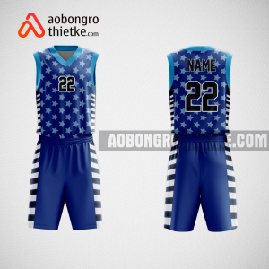Mẫu áo bóng rổ đẹp nhất phú yên ABR554