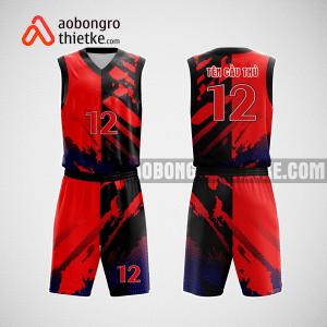Mẫu áo bóng rổ đẹp nhất quảng nam ABR538
