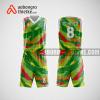Mẫu áo bóng rổ đẹp nhất quảng ngãi ABR539