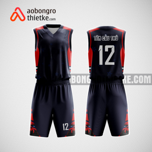 Mẫu áo bóng rổ đẹp nhất sóc trăng ABR542