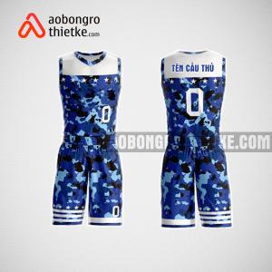 Mẫu áo bóng rổ đẹp nhất sơn la ABR543