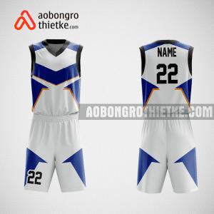 Mẫu áo bóng rổ đẹp nhất tây ninh ABR544