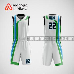 Mẫu áo bóng rổ đẹp nhất thái bình ABR545
