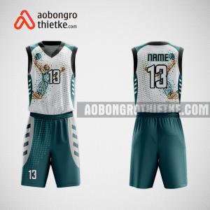 Mẫu áo bóng rổ đẹp nhất thanh hóa ABR547