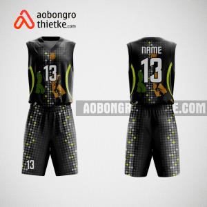 Mẫu áo bóng rổ đẹp nhất trà vinh ABR550