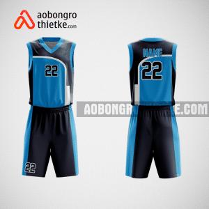 Mẫu áo bóng rổ đẹp nhất yên bái ABR555