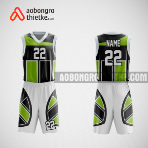 Mẫu áo bóng rổ giá tốt ABR562