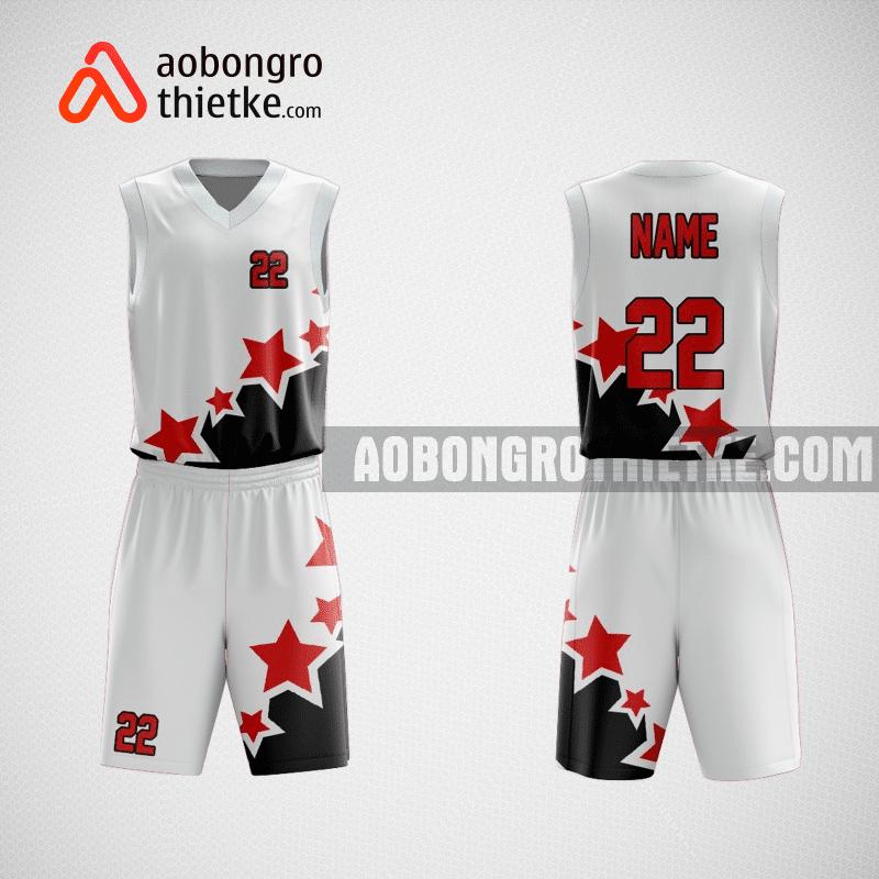 Mẫu áo bóng rổ masan ABR564