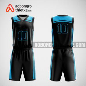 Mẫu áo bóng rổ tại huyện cần giờ giá rẻ ABR593