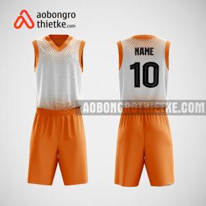 Mẫu áo bóng rổ tại huyện cần giờ giá rẻ ABR595