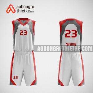 Mẫu áo bóng rổ tại huyện chương mỹ giá rẻ ABR611