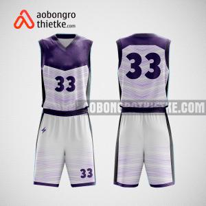Mẫu áo bóng rổ tại huyện củ chi giá rẻ ABR594