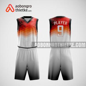 Mẫu áo bóng rổ tại huyện nhà bè giá rẻ ABR597